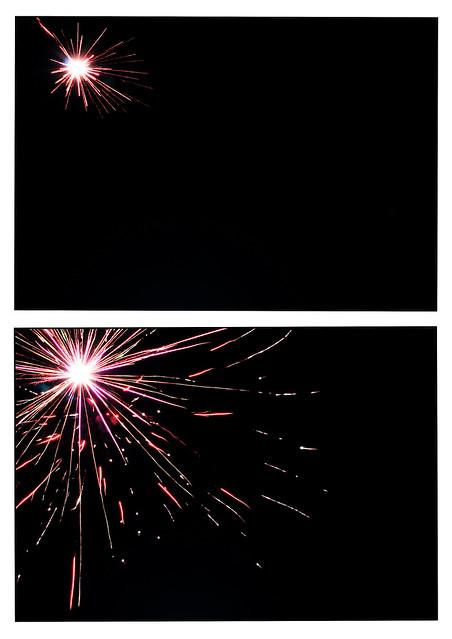 Fireworks I&II