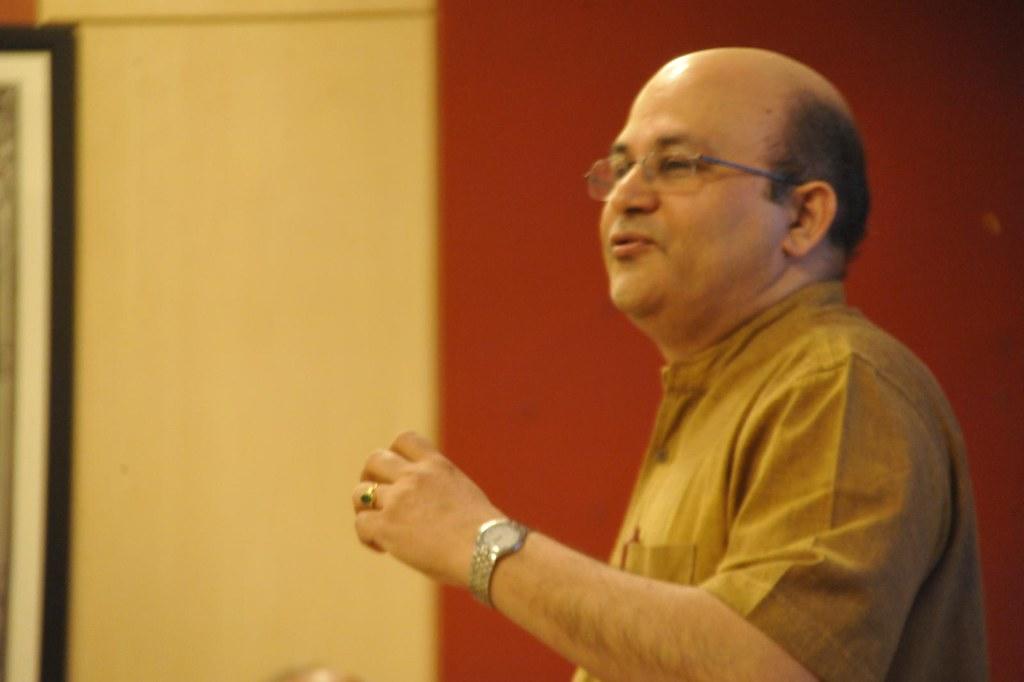 Rishikesha T Krishnan, Chairperson Corporate strategy & Policy Area, IIM Bangalore