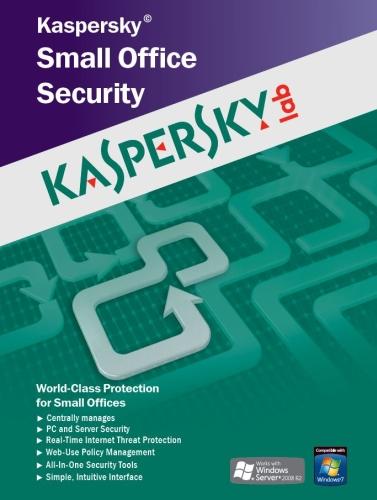 kasperskySmallOfficeSecurity
