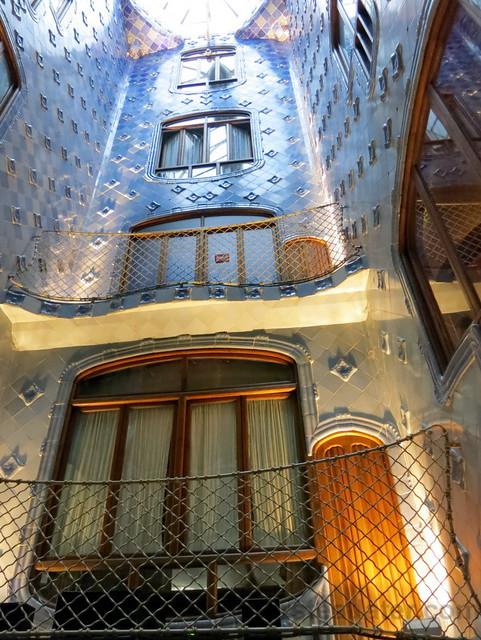 Casa Batlló Gaudi Barcelona-032