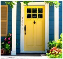 curb appeal property guiding