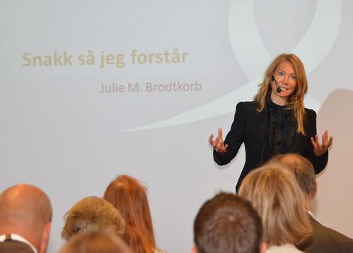 Julie Brodtkorb 3