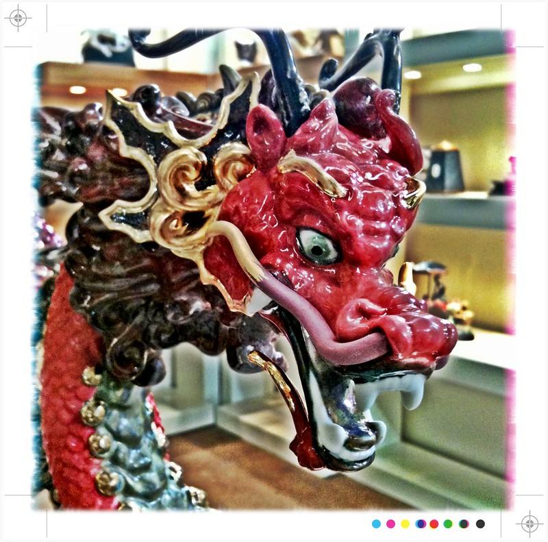 italian dragon