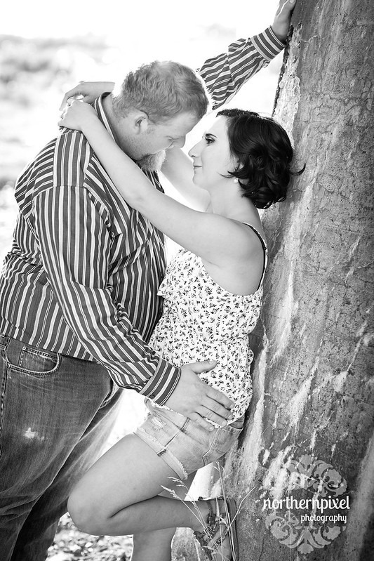 Engagement Photos - Prince George, BC