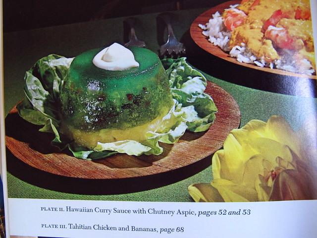 Peeking Into Vintage Cookbooks - Sweet and Savoring