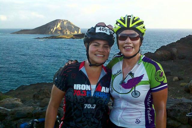 Annual Honolulu Century Ride