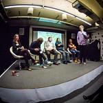 The Great UX Debate