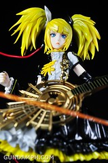 Max Factory Kagamine Rin (Nuclear Fusion Ver.) Unboxing & Review (63)
