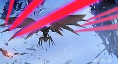Gundam AGE 4 FX Episode 45 Cid The Destroyer Youtube Gundam PH (44)
