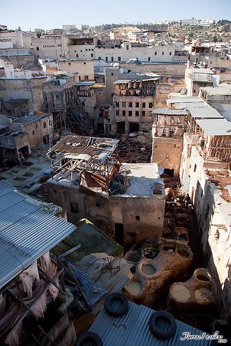 FES (Marruecos)