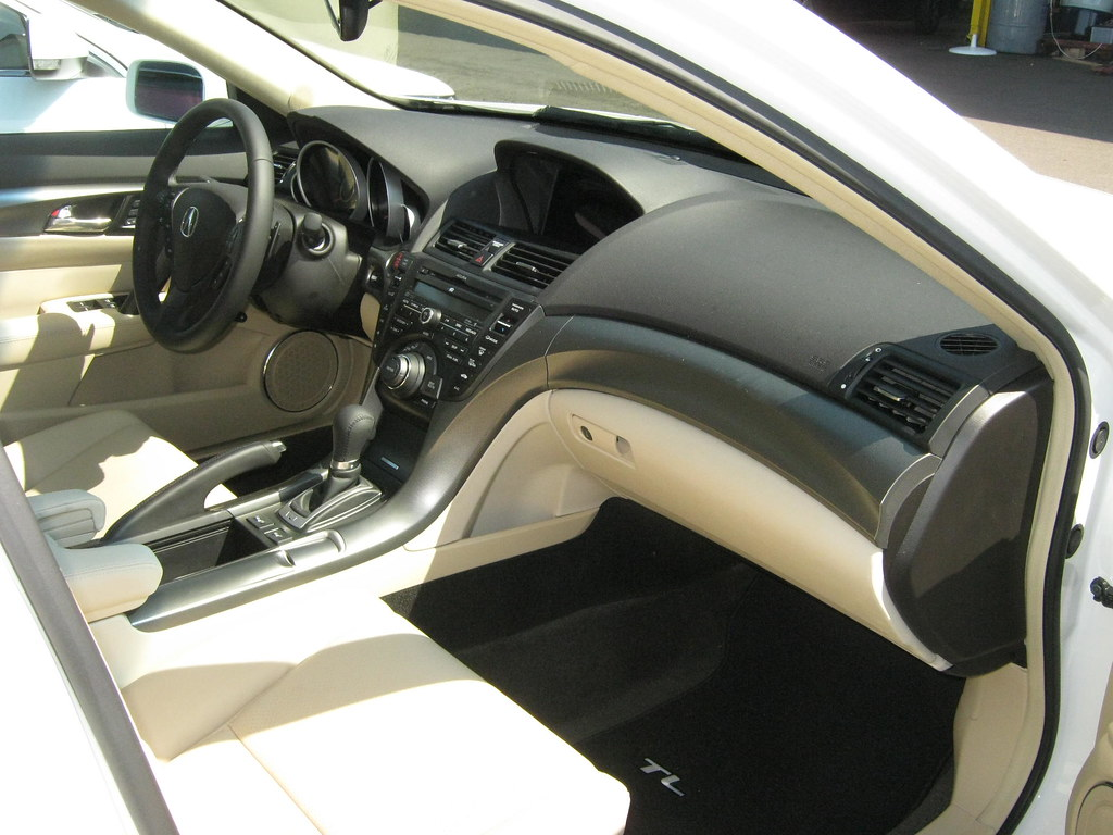 hight resolution of  acura tl interior a by bob perry