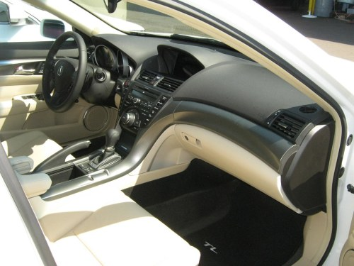 small resolution of  acura tl interior a by bob perry