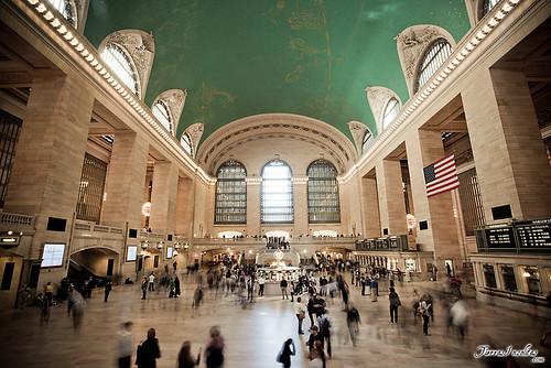 Gran Central Terminal (NY)