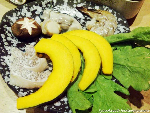 2.kaisen nabe@ zanmai sushi RM 18.80 (1)_
