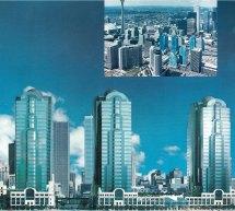 Toronto Circa 1989 Urbantoronto