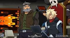Gundam AGE 4 FX Episode 45 Cid The Destroyer Youtube Gundam PH (37)