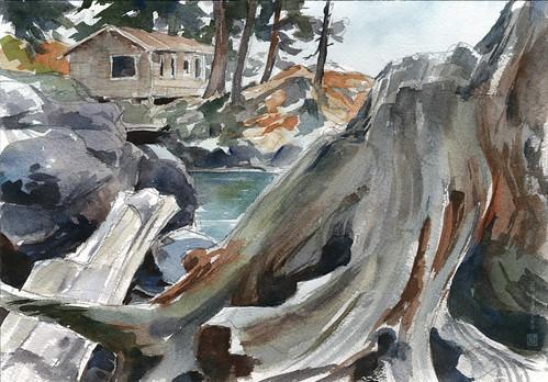 Bowen Bay