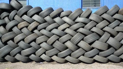 Truro Road tyres