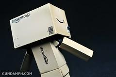 Revoltech Danboard Mini Amazon Box Version Review & Unboxing (39)