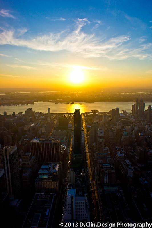 NYC Glow