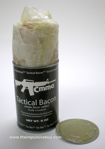 Tactical Bacon 4