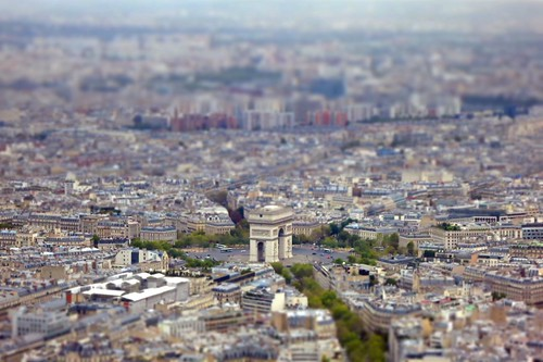 Paris en miniature