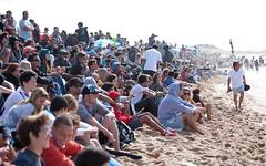 Rip Curl Pro Portugal 2012 - Crowd