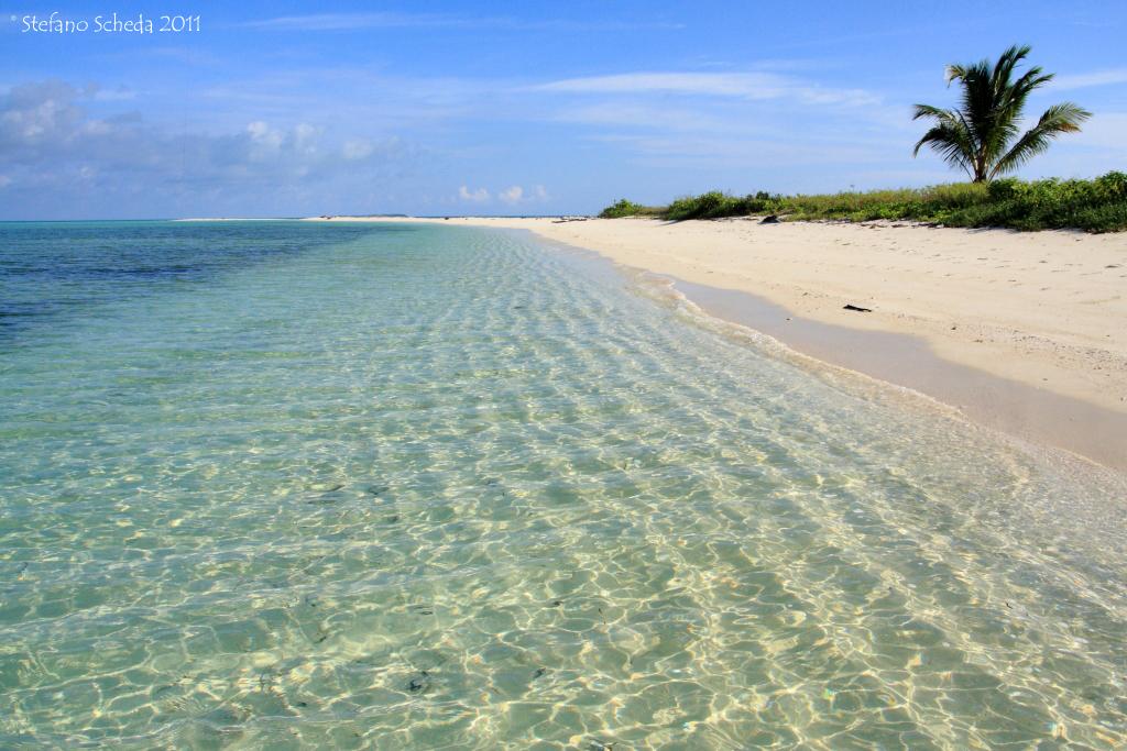Pulau Timba Timba - Malaysia