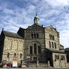 church Plombiéres