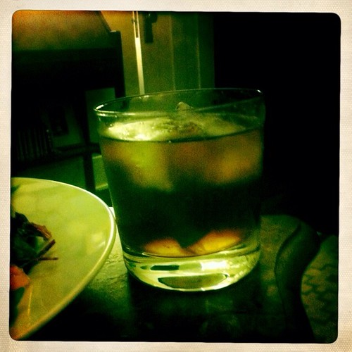 dark & stormy by telfandrea