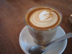 Coffee, Leila's Shop, Calvert Avenue  Bethnal Green, Shoreditch