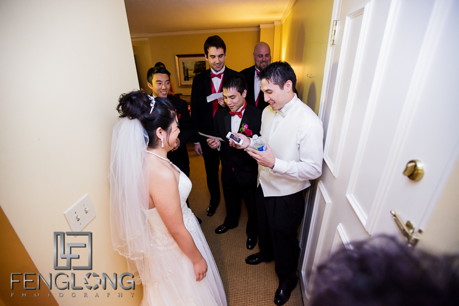 Amy & Michael's Wedding | Chateau Elan | Atlanta Chinese Wedding Photographer