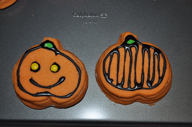 trick-or-treat cookies 17