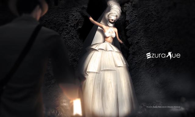 ezura Xue + Mummy Bride - Promo Ads
