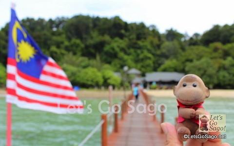 Lets Go Sago in Malaysia