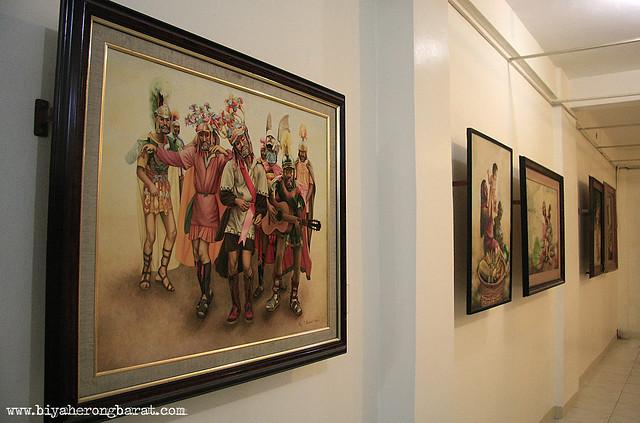 morion serenade paintings of gay blanco