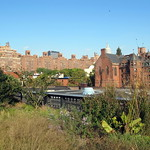 High Line and London Terrace Gardens