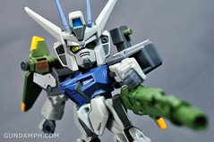 SDGO SD Launcher & Sword Strike Gundam Toy Figure Unboxing Review (40)