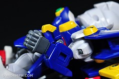 SD Archive Wing Gundam Unboxing Review (50)