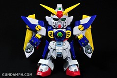 SD Archive Wing Gundam Unboxing Review (20)