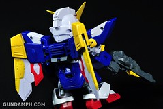 SD Archive Wing Gundam Unboxing Review (45)