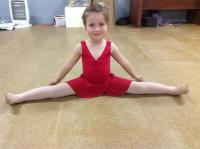 My Biggest Ballerina