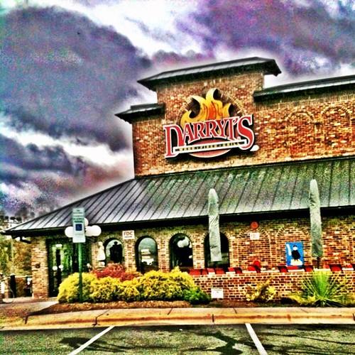 Darryl's by Greensboro NC