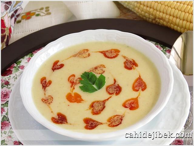 mısırlı şorba