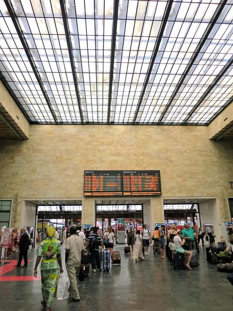 Firenze S. Maria Novella train station-001