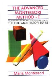montessori books