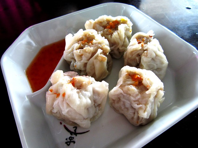 Sibu Foochow-style sio bee