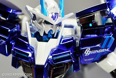 ANA 00 Raiser Gundam HG 1-144 G30th Limited Kit OOTB Unboxing Review (66)