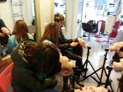 Dạy nghề tạo mẫu tóc chuyên nghiệp Học viện Korigami Hà Nội 0915804875 (www.korigami (10)