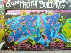 9/11 truth building